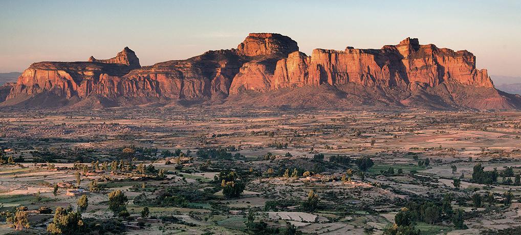 Voyage en Éthiopie