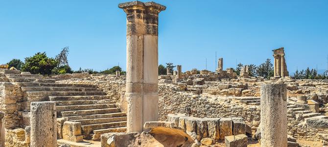 Sur les pas de Paul à Chypre